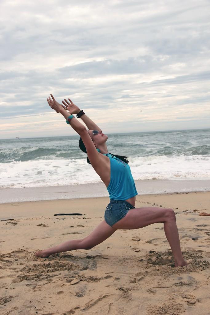 happy yoga ferdie