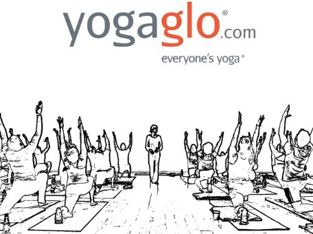 happy yoga yogaglo